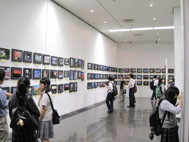 第34回埼玉県高等学校写真連盟写真展 『講師賞』受賞
