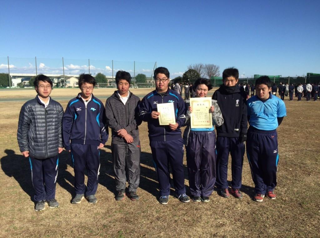 第59回埼玉県高校部公認アーチェリー大会が行われました。