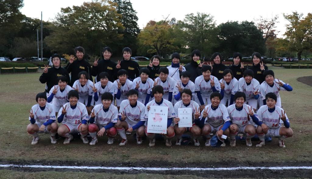 埼玉県新人大会結果