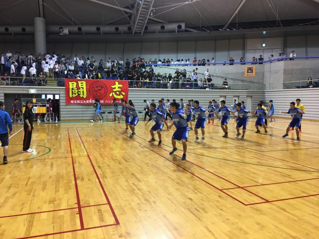 平成30年度 学校総合体育大会県予選