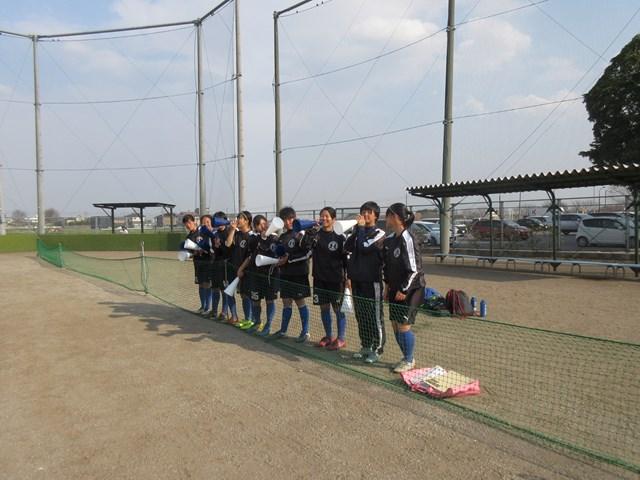 第25回選抜高校女子サッカー大会「めぬまカップ」in熊谷