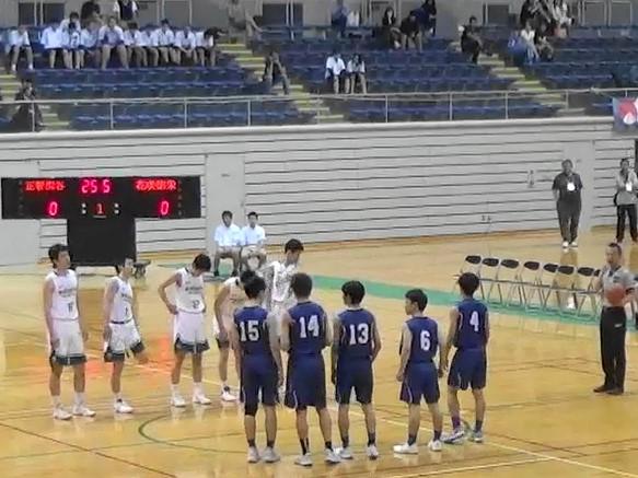 関東高校バスケットボール大会埼玉県予選結果