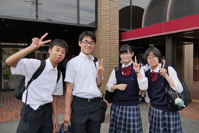 第38回埼玉県高等学校写真連盟写真展 その1