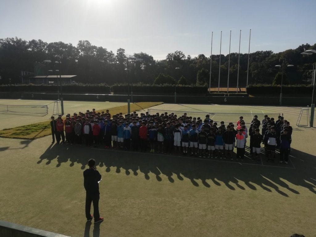 令和元年度 第14回埼玉県高校1年生大会