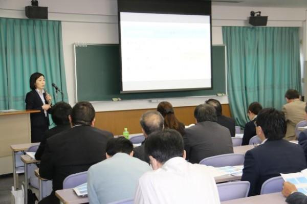 塾長対象 平成27年度入試結果報告会