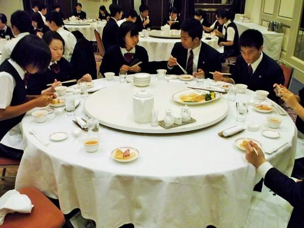 食育実践科2・3年生が集中特別講習を実施しました。