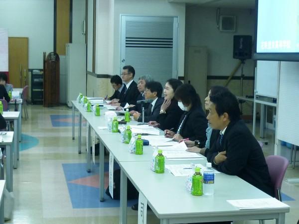 平成27年度 第1回保護者会委員会開催