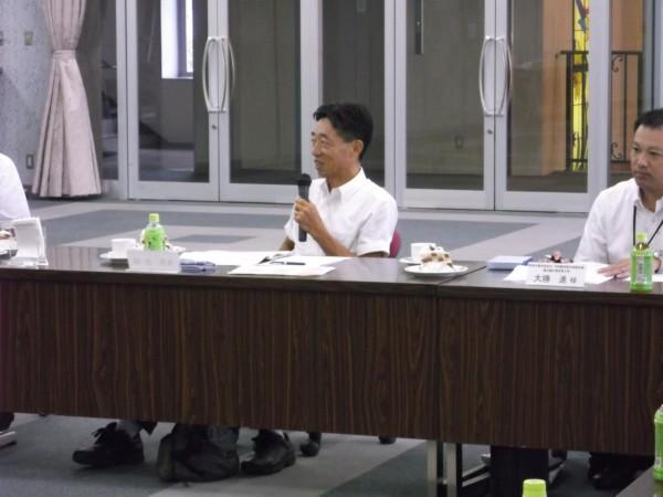 スーパー食育スクール 第2回推進委員会 開催