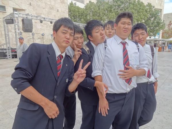 食育実践科2年生 in アメリカ  ~5日目~