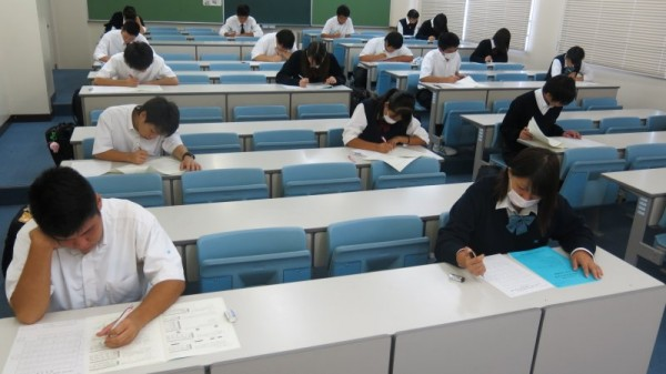 第53回全商情報処理検定試験 1級7名合格!