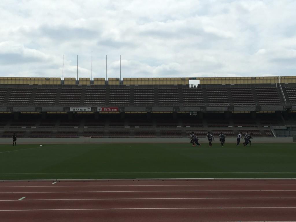 学校総体埼玉県大会 第3位