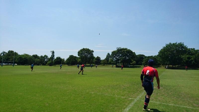 第3回全国高等学校7人制ラグビーフットボール埼玉県大会