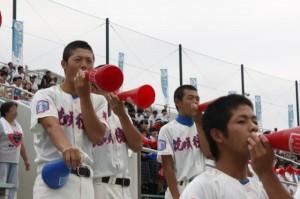 野球応援 (3)