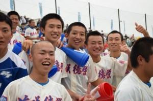 野球応援 (4)