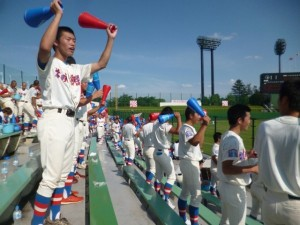 野球応援 (8)