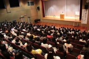 食育講演会 (1)