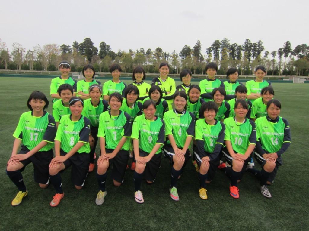 関東Liga student2016 第6節までの結果