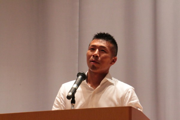 スーパー食育スクール講演会を実施しました。