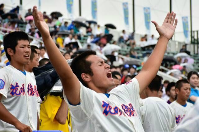 第98回全国高校野球選手権埼玉県大会 準決勝