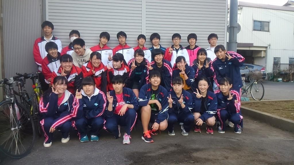新年のあいさつと埼玉県私学大会結果