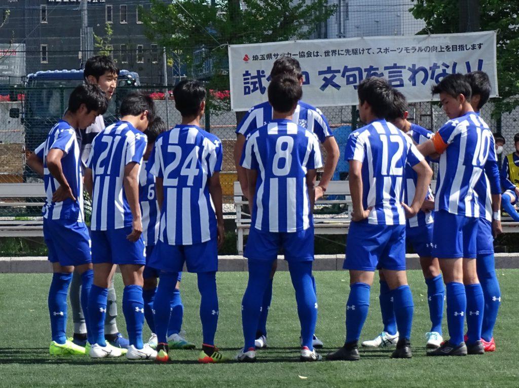 サッカー部(男子)