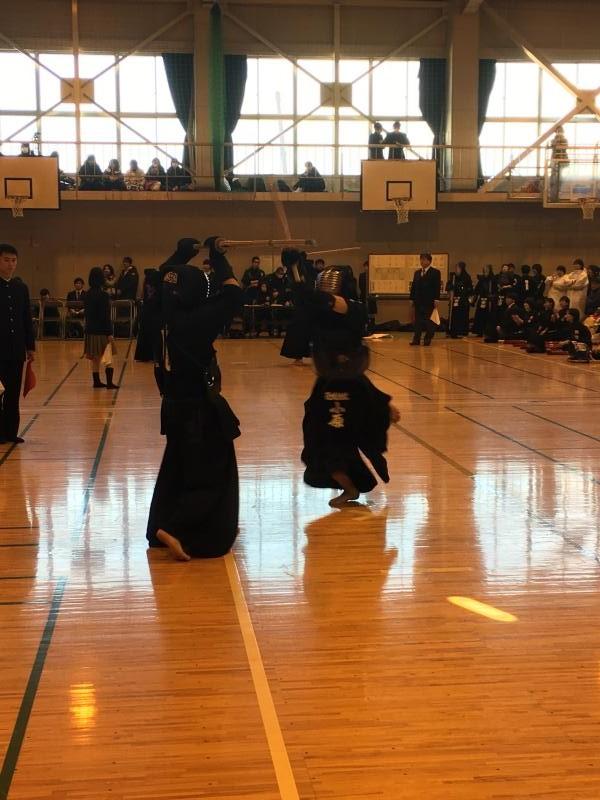 【剣道部】平成28年度第11回関東高校体育学科コース剣道大会 結果