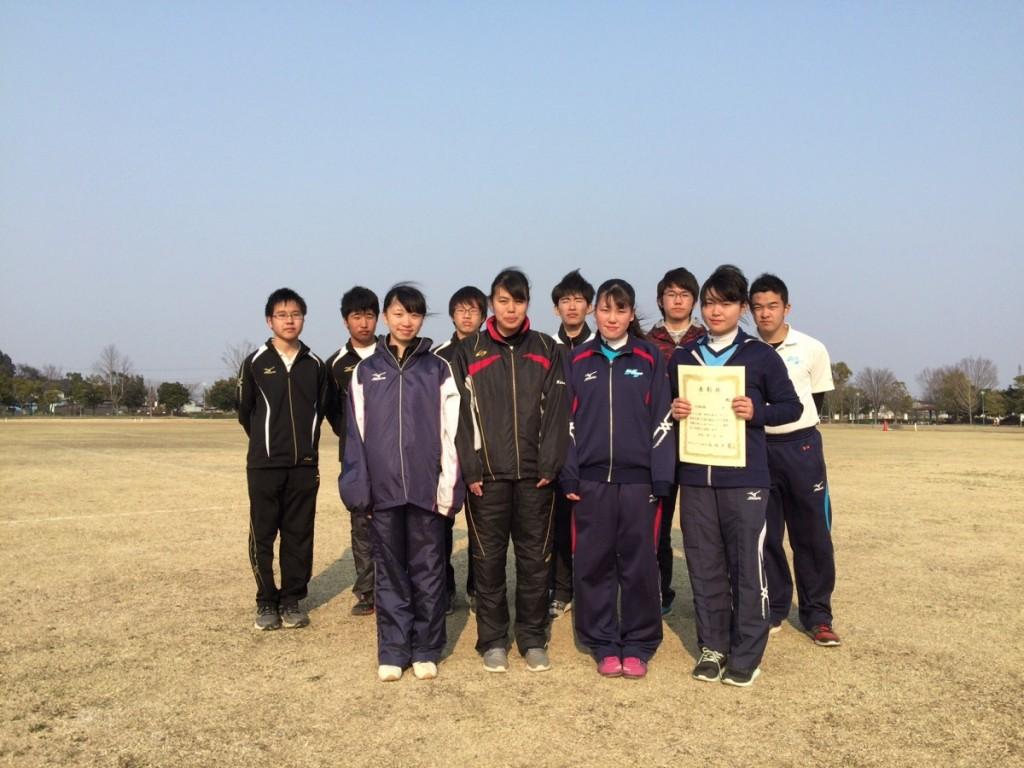 第60回埼玉県高校部公認アーチェリー大会が行われました。