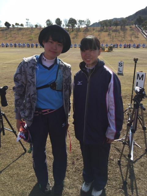 生成29年度関東高等学校アーチェリー大会埼玉県予選会 結果報告