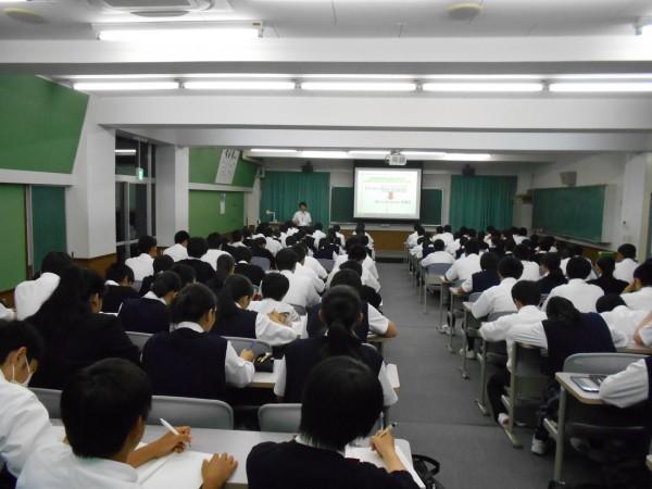 1年アルファコース第0時限授業 ~駿台予備校の衛星放送講座~