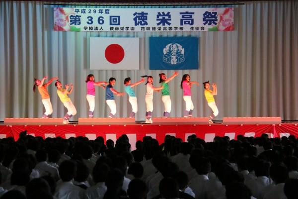 第36回文化祭が開催されました!