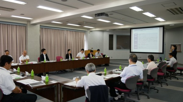 平成29年度文部科学省事業「つながる食育推進事業」第1回推進委員会 開催