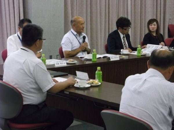 平成29年度文部科学省「つながる食育推進事業」第2回推進委員会開催