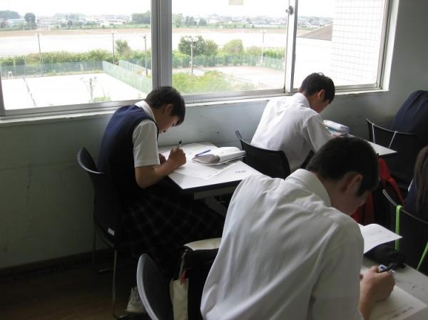 1年生小論文テスト【総進・食育】