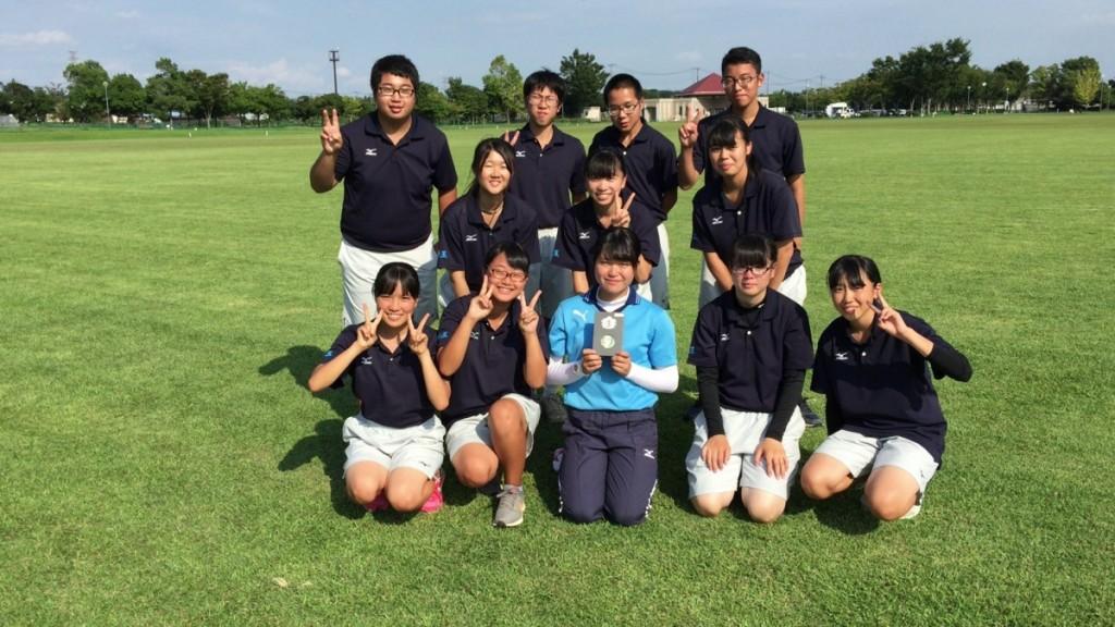 第48回秋季埼玉県アーチェリー大会 が行われました。