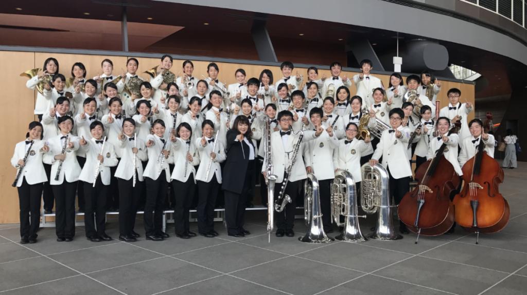 第23回西関東吹奏楽コンクール