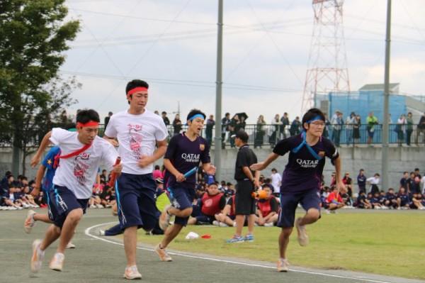 第36回 体育祭