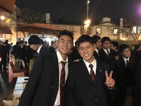 修学旅行第6班 3日目
