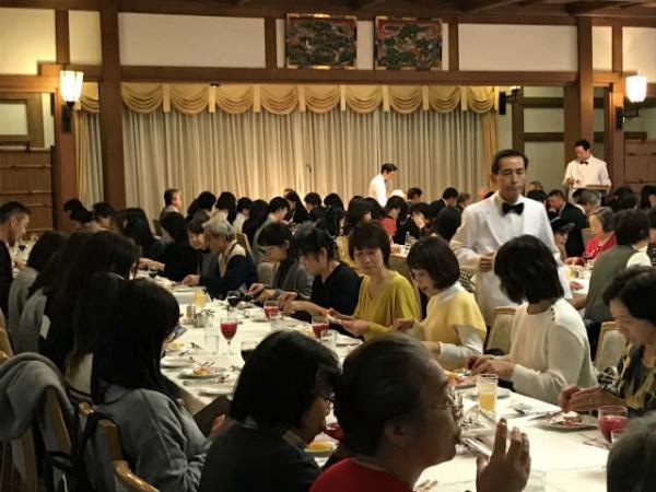 佐藤栄学園後援会 親睦日帰り旅行