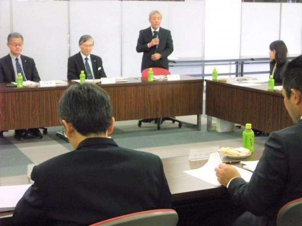 「つながる食育推進事業」第3回推進委員会 実施