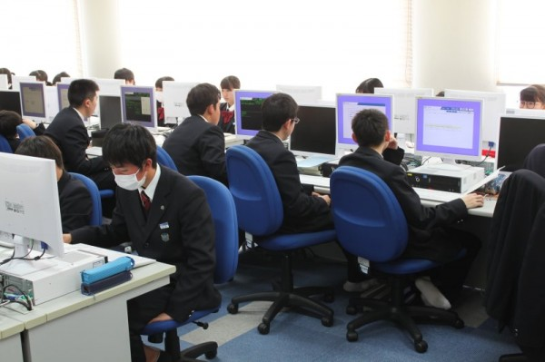 第2回 ICTプロフィシエンシー試験(P検)