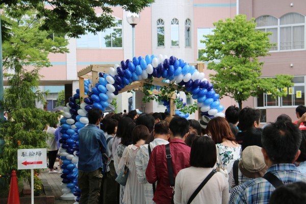 第37回文化祭を開催します【6月10日(日)】