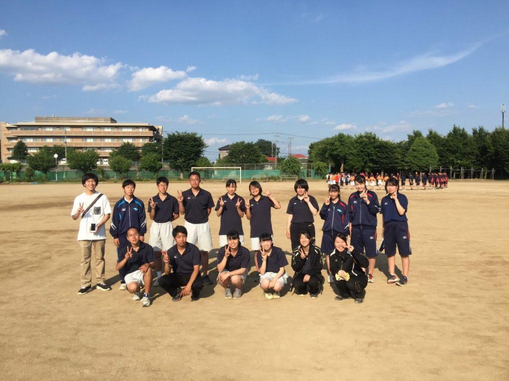 平成30年度学校総合体育大会アーチェリー競技会が行われました。