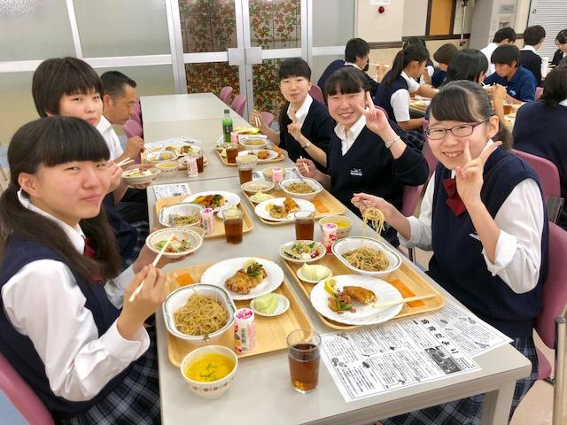 茶道部スタメシに参加しました!