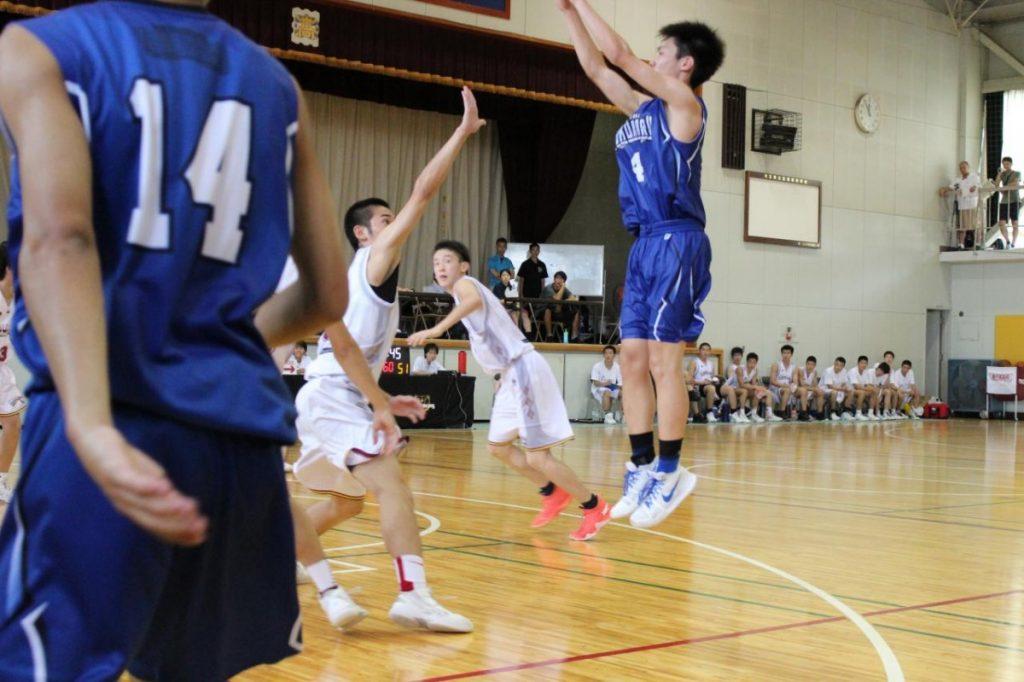 男子バスケットボール部 東部支部選手権大会結果報告