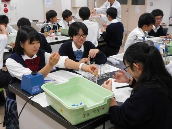 第1回埼玉大学連携講座実施