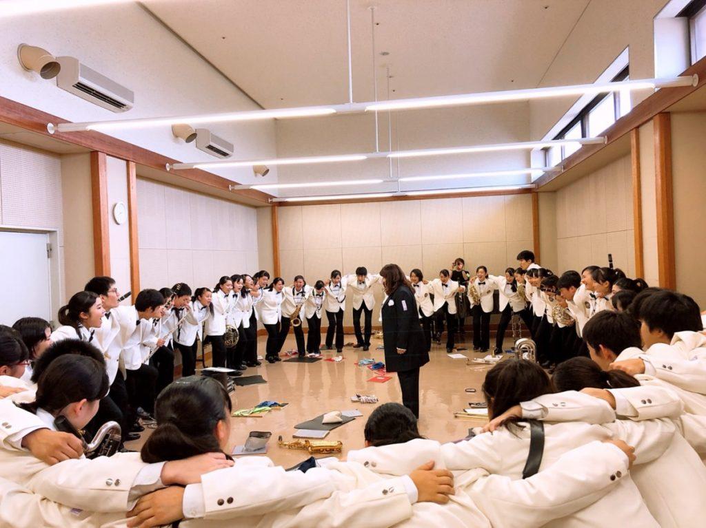第24回西関東吹奏楽コンクール