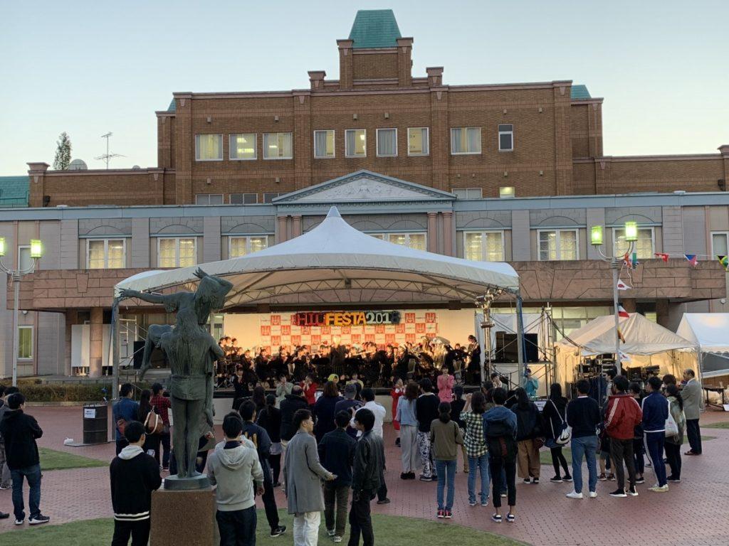 平成国際大学祭