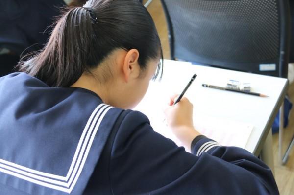 平成31年度 学級編制試験及び入学説明会実施