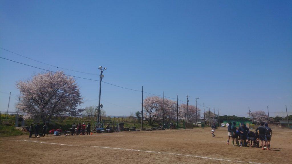 平成最後の試合、そして令和元年の戦いを迎える10連休
