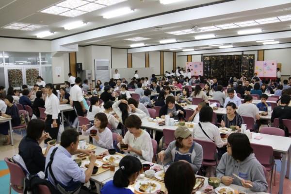 第38回徳栄高祭(文化祭)を開催します